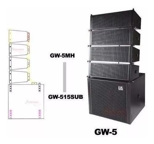 caixas line array