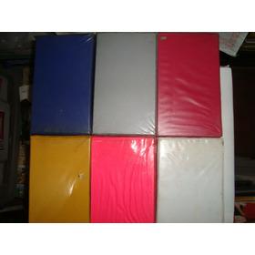 Caixas Plásticas Para Vhs - 10 Unidades - Coloridas