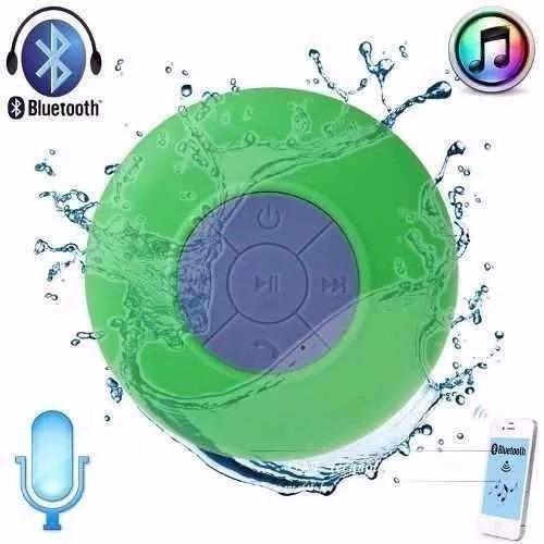 caixas som banheiro prova dágua bluetooth samsung iphone