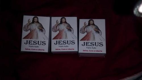 caixinha de remedio jesus
