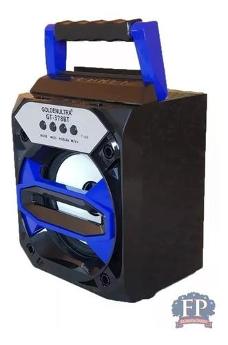 caixinha som bluetooth amplificada mp3 fm usb sd blackfriday