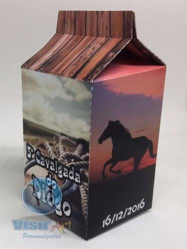 caixinhas de leite lembrança surpresa porta doces bailarina