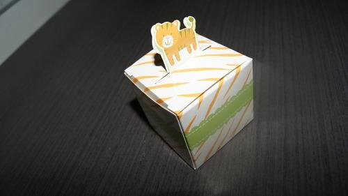 caixinhas para lembrancinhas infantil