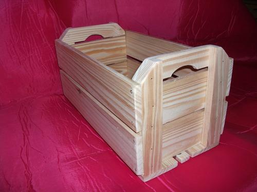 caixote de feira gury ( tamanho 48cm x 25cm x 25cm ) novo