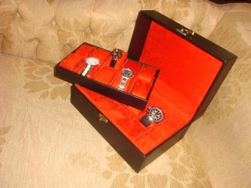 caja 20 relojes