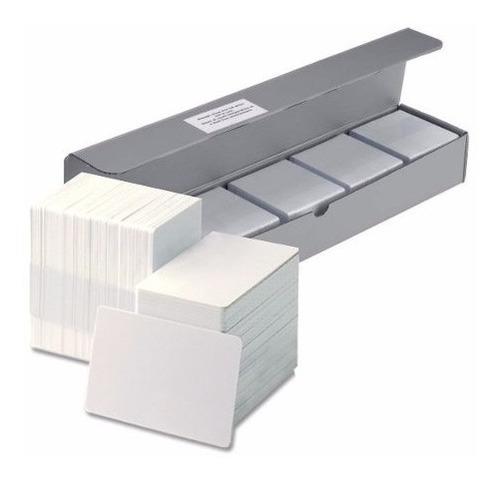 caja 230 tarjetas pvc epson l805 inyeccion tinta, hologramas