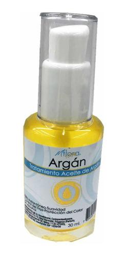 caja 24 aceite de palta flora 30ml / coco/ argan/ almendra