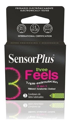 caja 3 preservativos retardante sensorplus ocaja a eleccion