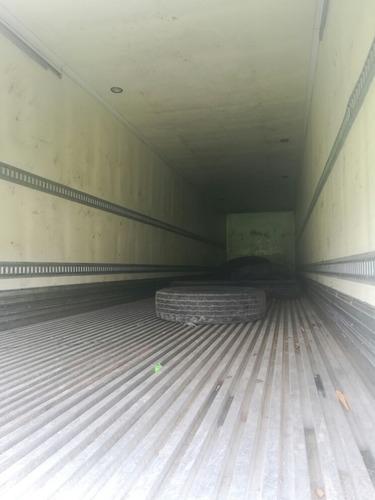 caja 48 pies trailmobile
