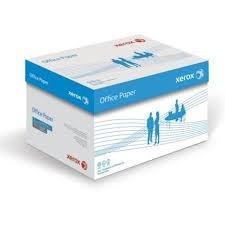caja 5000 hojas papel bond xerox alta blancura carta
