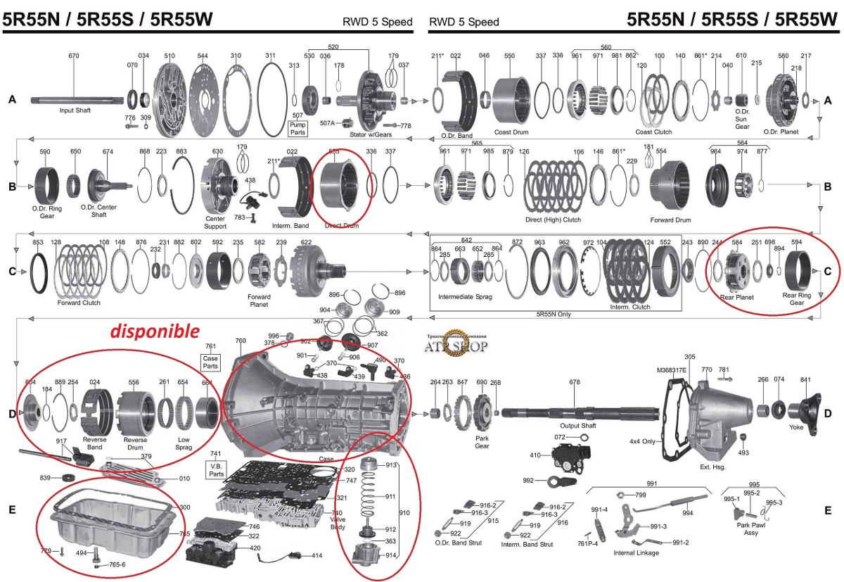 Carburetor And Choke Assembly further 1999 Lincoln Navigator Vacuum Diagram in addition Kirby Sentria Motor Schematic likewise 1957 20Chevy 20Index additionally 50w Audio  lifier Using Ic Tda1562 L31069. on 5 4 motor diagram