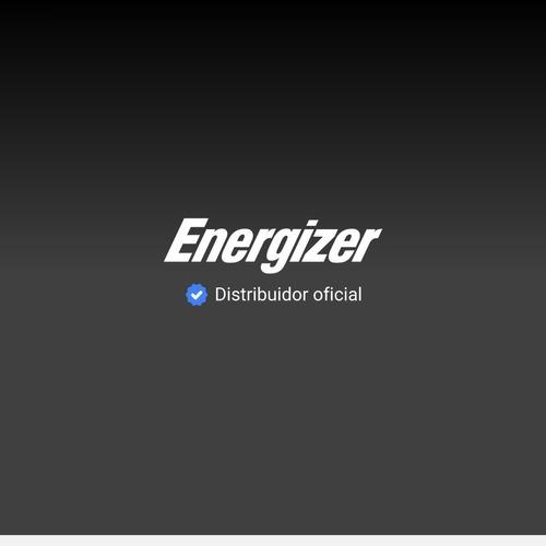 caja 72 pilas alcalinas energizer max aa blisters cerrados