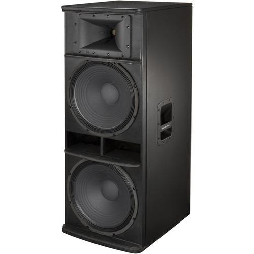 caja acústica  2x15  pasiva elx215 electro voice