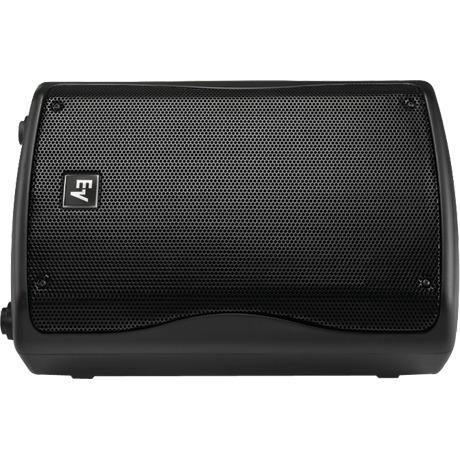 caja acústica activa zxa1 90 electro-voice