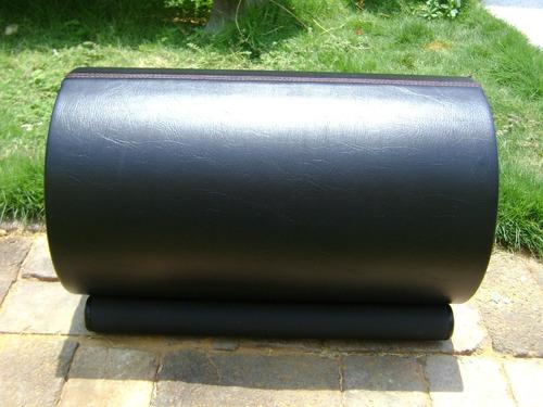 caja acústica cilíndrica