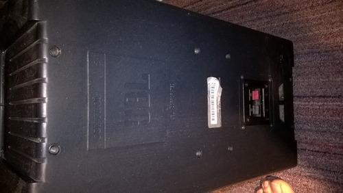 caja acustica jbl control 5
