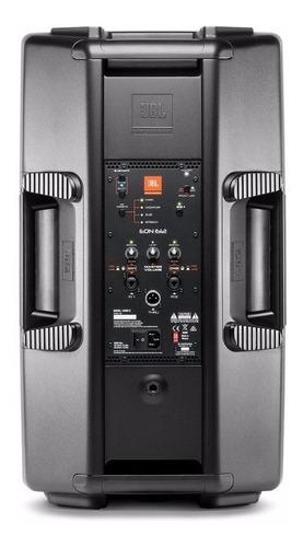 caja acustica jbl eon612 act.12  1000w peak, 126db