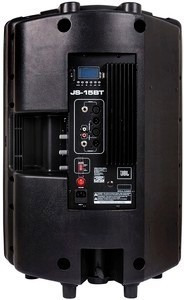 caja acustica jbl js12bt 12 +1  150w usb/sd mp3 bluetooth