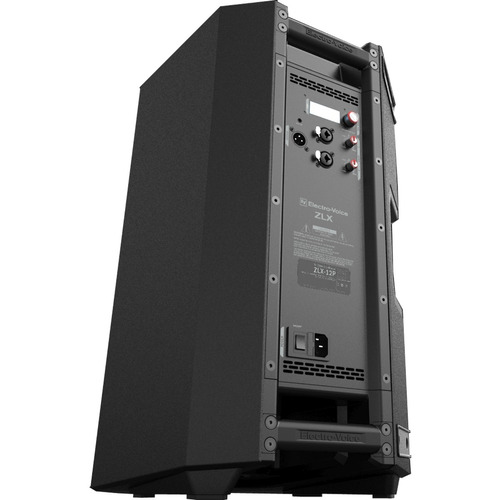 caja acústica / parlante de 12  electro voice zlx12p - us