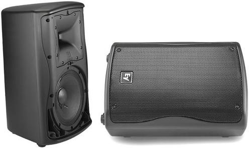 caja acústica zx1 90 8  altavoz pa pasivo de 200w
