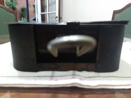 caja ahumadora
