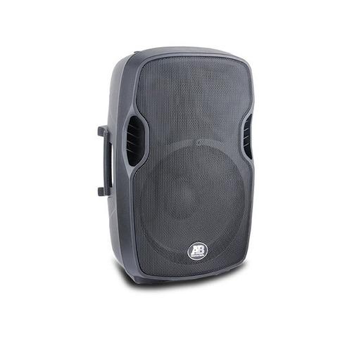 caja american bafle 15 activa usb/mp3/radio/blueto incluye m