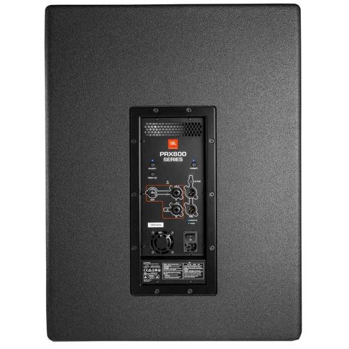 caja amplificada parlante activo jbl prx 815 w + envio