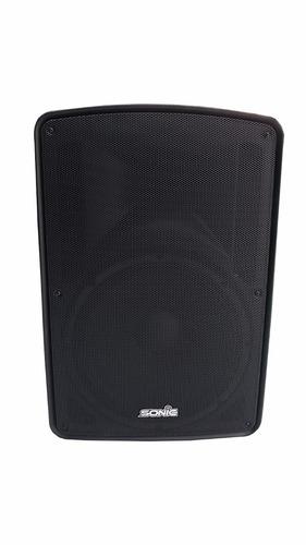 caja amplificada sonic delta 1000 watts