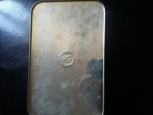 caja antigua hucke