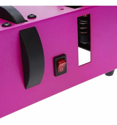caja arrancadora power box hsp 70110 para auto rc nito