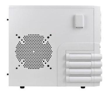 caja atx thermaltake level 10 gts blanco sin fuente.
