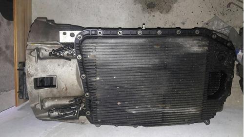 caja automatica 6hp19 bmw  reparación