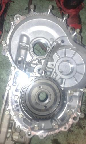 caja automatica de mazda 3 ,6 focus reparacion garantizada