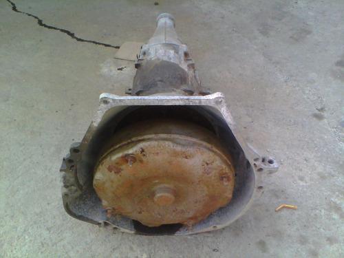 caja automatica ford pick up f100