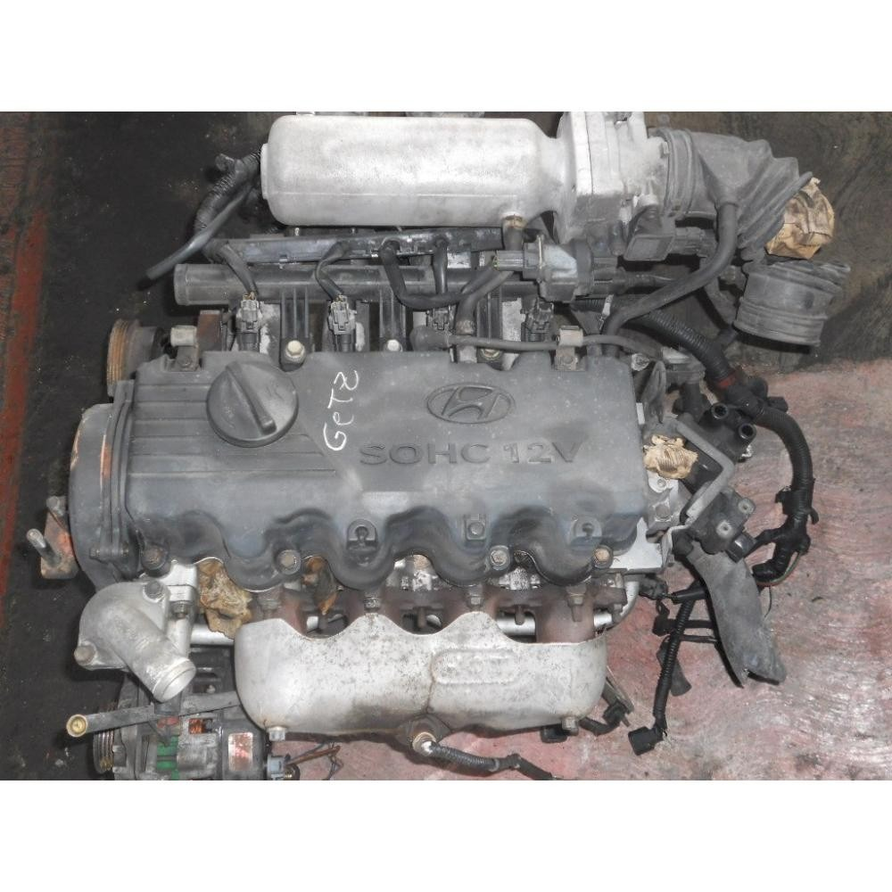 Caja Automatica Honda Integra Crv Acura B-18 150