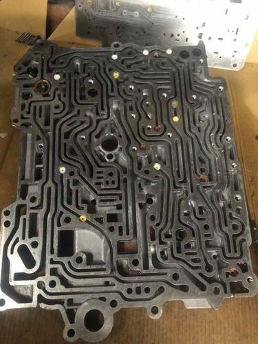 caja automatica  reparacion y recambio todos los modelos