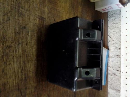 caja bateria yumbo dakar