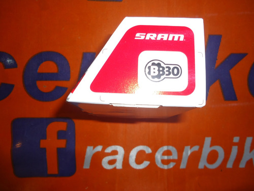 caja bicicleta mtb sram bb30 - racer bikes