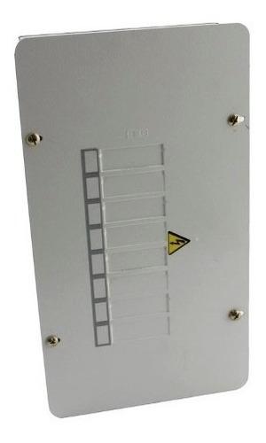 caja bifasica/monofasica 8ctos 125a s/p siemens 8ge20208-4