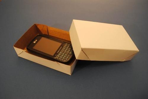 caja blanca 14*9*3.5, paq