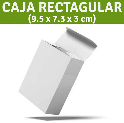 caja blanca, empaque, cajita, estuche, jabón, cartón