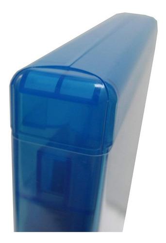 caja blu-ray 10 discos viva elite original importada c/ logo