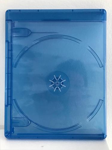 caja blu-ray doble original box importada elite con logo