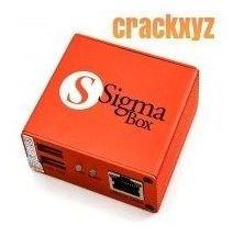 caja box sigmakey