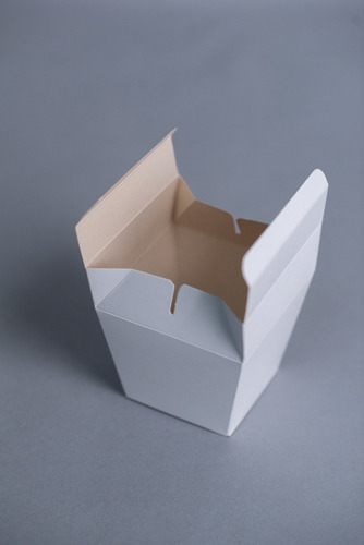 caja canastita china 7x7x9 cm (x 50u.) te hebras souvenirs macarons cookies accesorios lencería - 073 bauletto