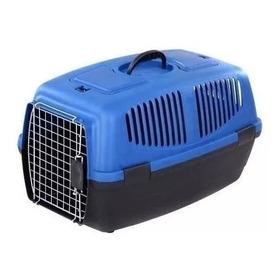 Caja Canil De Transporte Perro Y Gato Nº 2 Por Discovery Pet