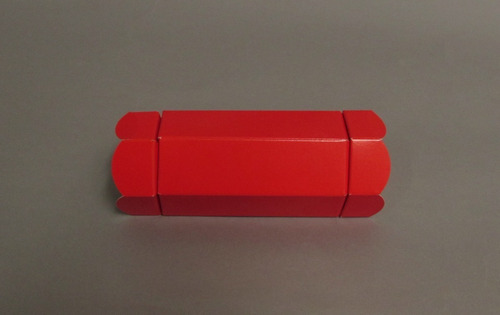caja caramelo bombones souvenir (x50u.) - 116 bauletto