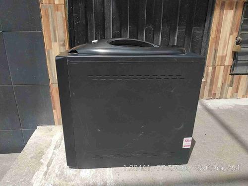caja, carcaza o case para pc de segunda en buen estado