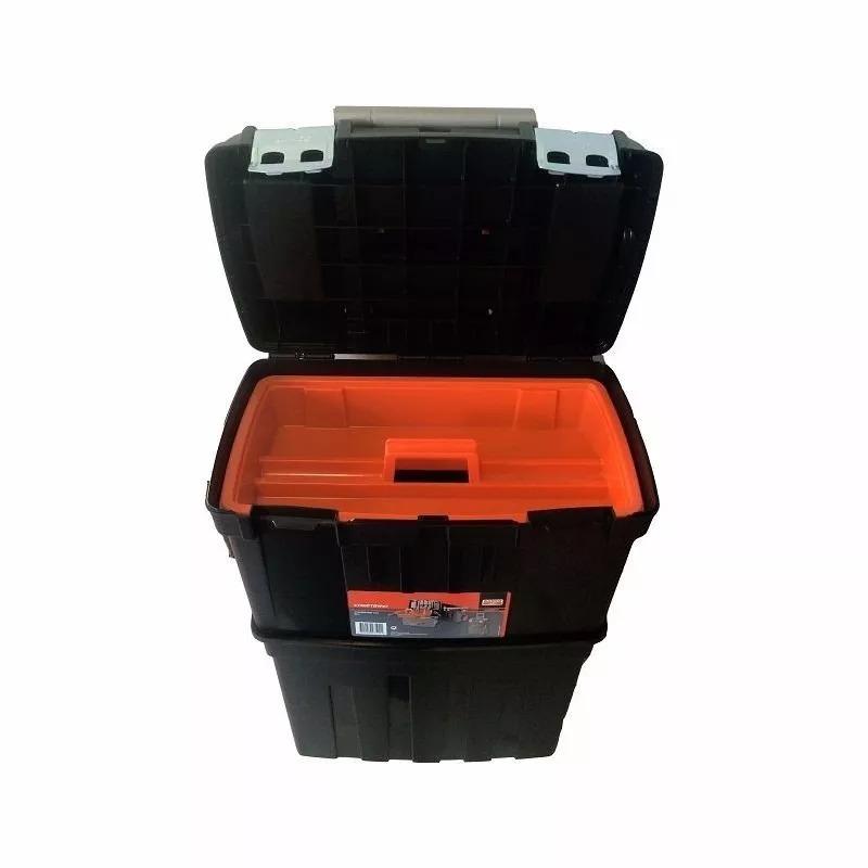 caja carro herramienta bahco 2cuerpo + gavetero de regalo. Cargando zoom. 6220c119f31d