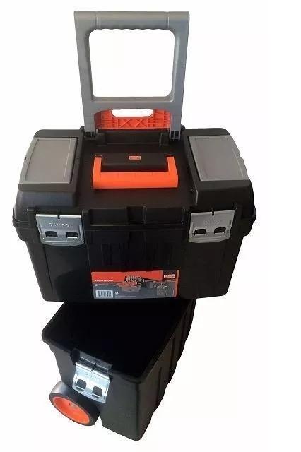 Caja Carro Herramienta Bahco 2cuerpo + Gavetero De Regalo -   3.599 ... 39ccc51233d4